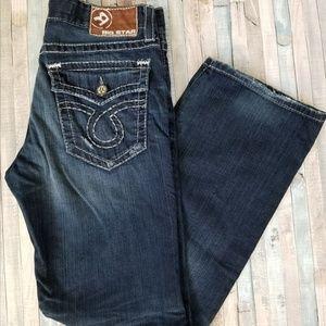 Men's Big Star Pioneer Bootcut Jeans
